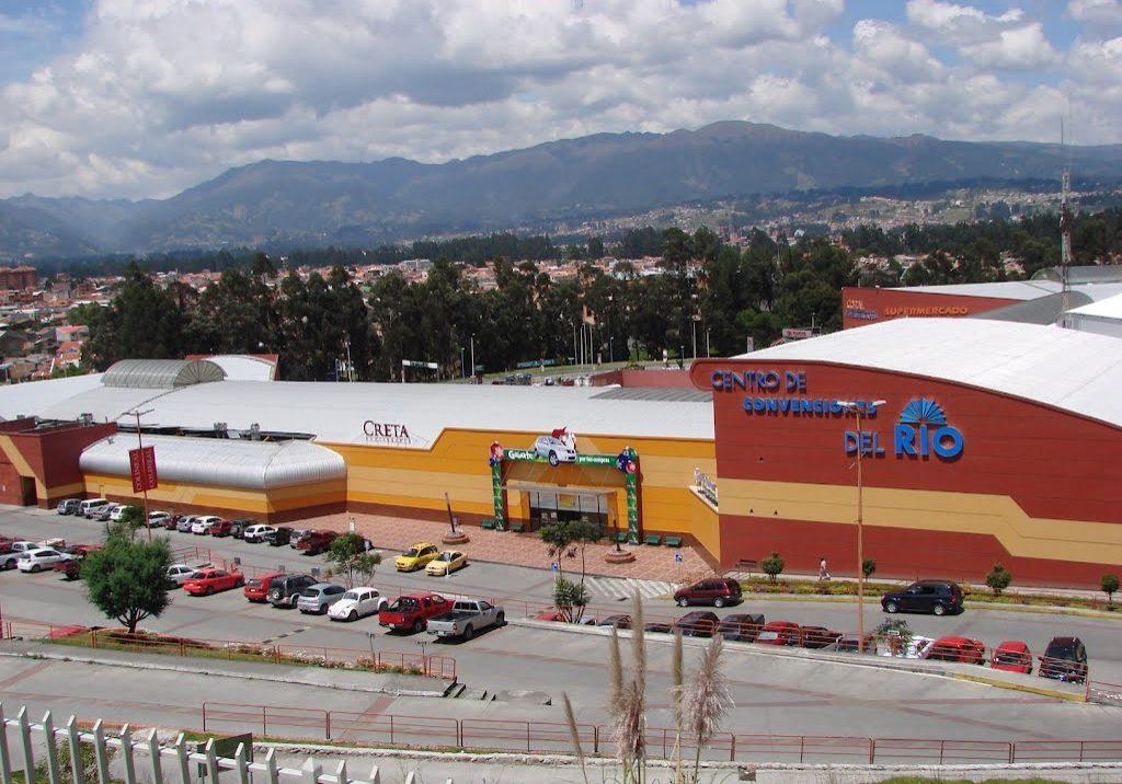 Mall del Rio Cuenca